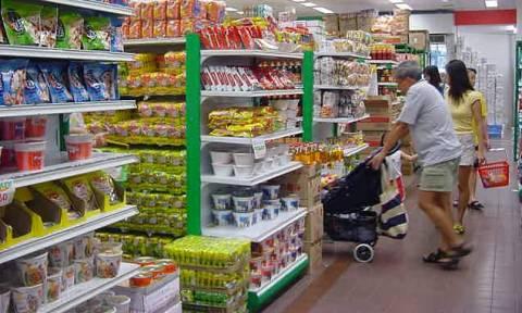Διαβεβαιώσεις για επάρκεια αγαθών στην αγορά από το ΥΠΟΙΚ