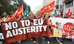Ευρωπαϊκά Συνδικάτα προς Ε.Ε.:  Είναι ιστορική ευθύνη να βρείτε ένα λογικό συμβιβασμό