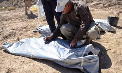 Ιράκ: Δικαστήριο καταδικάζει σε θάνατο 24 κατηγορουμένους για τη Σφαγή του Σπάιχερ