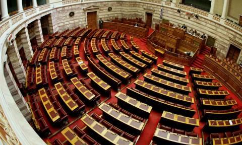 Βουλή: Αίτημα ΝΔ για προ ημερησίας συζήτηση απόψε