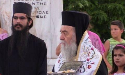 Στη Μεγαλόπολη τα Ιερά Λείψανα των Αγίων Νικολάου, Ραφαήλ και Ειρήνης (video)