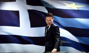 Επίσπευση του Eurogroup σχεδιάζει ο Ντάισελμπλουμ