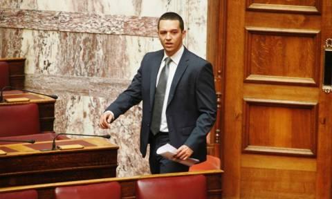 Απαλλαγή Κασιδιάρη για την υπόθεση Μπαλτάκου προτείνει ο εισαγγελέας