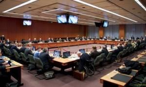 Τηλεδιάσκεψη του Eurogroup μέσα στην ημέρα
