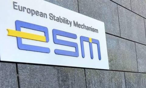 ESM: Έστειλε σε Κομισιόν και ΕΚΤ το ελληνικό αίτημα για χρηματοδότηση