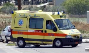 Χανιά: Τροχαίο ατύχημα με παράσυρση πεζού