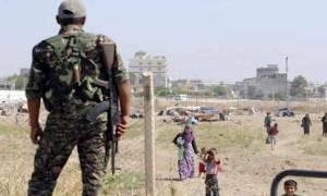Συρία: Κούρδοι μαχητές απέσπασαν πόλη από το Ισλαμικό Κράτος
