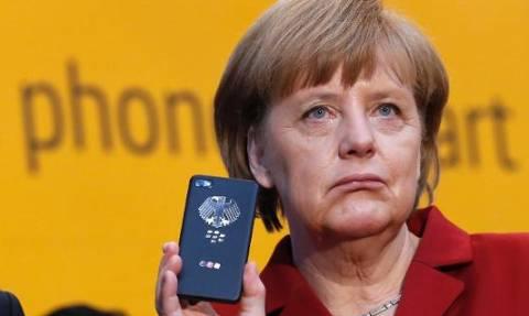 WikiLeaks: Νέες αποκαλύψεις για τις υποκλοπές στη γερμανική καγκελαρία από τη NSA