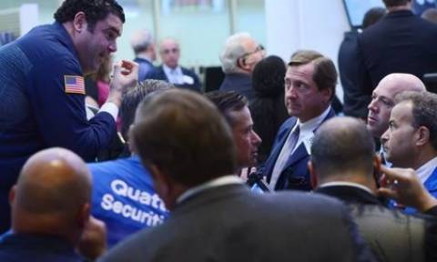 Χρηματιστήριο Ν. Υόρκης: Τετράωρη διακοπή της συνεδρίασης λόγω «τεχνικού προβλήματος»