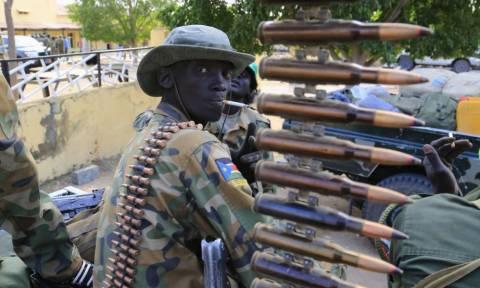 Νότιο Σουδάν: Αίτημα προς το Σ.Α. του ΟΗΕ για να απαγορευθεί η πώληση όπλων