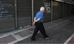 Στα γκισέ για τη δεύτερη καταβολή των 120 ευρώ σε συνταξιούχους χωρίς κάρτα
