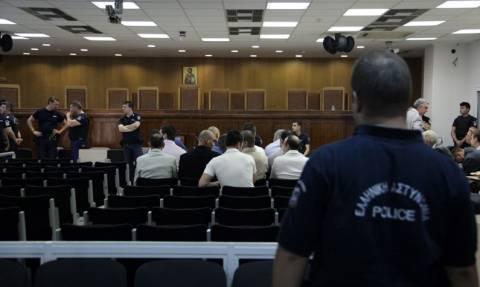 «Όχι» στην ραδιοτηλεοπτική κάλυψη της δίκης της Χρυσής Αυγής πρότεινε η εισαγγελέας