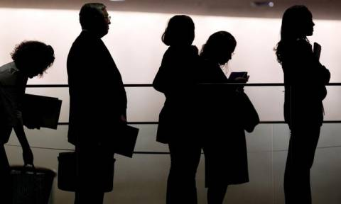 ΕΛΣΤΑΤ: Η ακτινογραφία της ανεργίας τον Απρίλιο