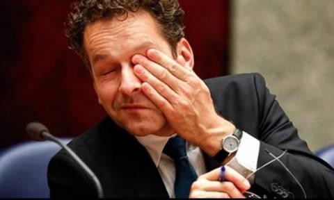 Ο «επιτυχημένος» Ντάισελμπλουμ εξακολουθεί να διεκδικεί την προεδρία του Eurogroup