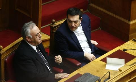 Βουλή: Παρουσία Τσίπρα η ψηφοφορία για το νομοσχέδιο περί ιθαγένειας