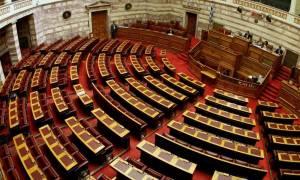 Ερώτηση βουλευτών της ΝΔ για το εάν έβγαλαν μέλη της συγκυβέρνησης χρήματα στο εξωτερικό