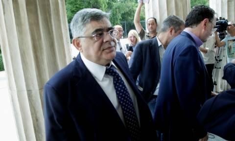 Δίκη Χρυσής Αυγής: Ένσταση ακυρότητας υπέβαλε ο Νίκος Μιχαλολιάκος