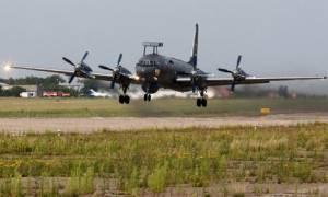 Ρωσία: Εκσυχρονίζεται η ναυτική αεροπορία του Πολεμικού Ναυτικού
