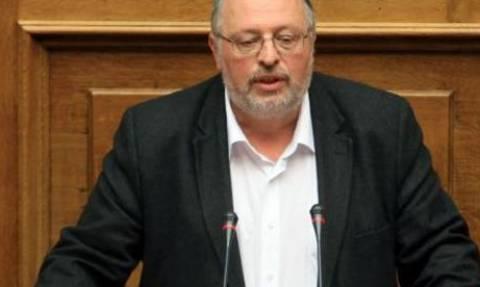 O 'Ησυχος στην τιμητική εκδήλωση για τον Ρώσο πρέσβη που έδωσε αρχεία από τη Γερμανική κατοχή