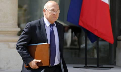 Συμφωνία - Σαπέν: Μπορούμε να αντιμετωπίσουμε κάθε κίνδυνο για την Ευρωζώνη