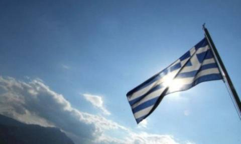 O Δήμαρχος του Παλέρμο ύψωσε την ελληνική σημαία (φωτο)