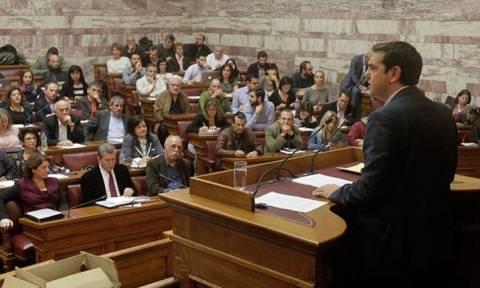 Κοινή συνεδρίαση της ΚΟ και της Πολιτικής Γραμματείας του ΣΥΡΙΖΑ το πρωί της Παρασκευής