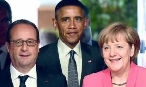 Spiegel: Πιέσεις Ομπάμα σε Μέρκελ για συμφωνία και κούρεμα ελληνικού χρέους