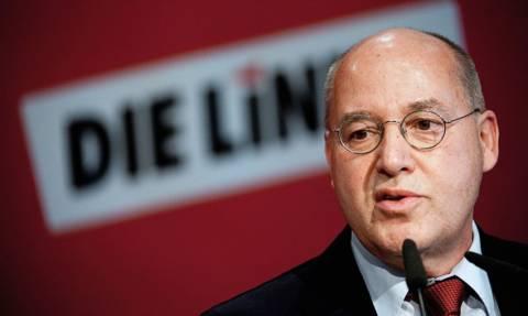 Die Linke: Οι Έλληνες είπαν «όχι» στο δημοψήφισμα, λένε «ναι» στην Ευρώπη