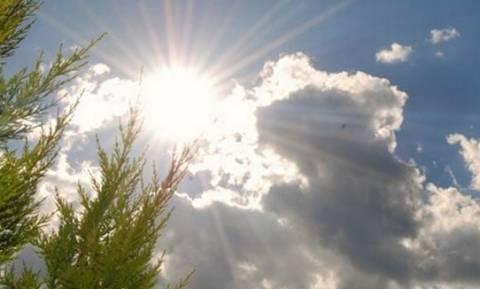 Του καιρού τα καμώματα! Ζέστη αλλά και βροχή την Παρασκευή (10/07)
