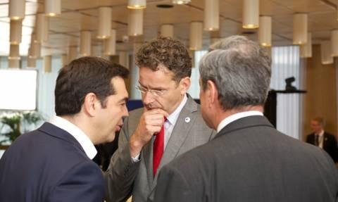 Συμφωνία: Ντάισελμπλουμ και Κομισιόν παρέλαβαν την ελληνική πρόταση