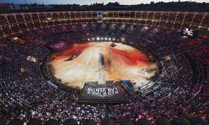 Red Bull X-Fighters: Οι Moore και Pages θέλουν νίκη στη Μαδρίτη