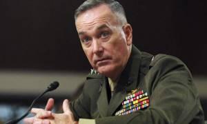 ΗΠΑ: «Η Ρωσία είναι η μεγαλύτερη απειλή για την εθνική μας ασφάλεια»