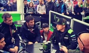 MXGP: Ο Ryan Villopoto εγκαταλείπει το Motocross