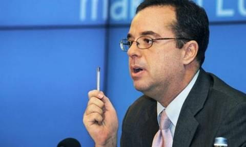 Συμφωνία-Πίτερ Σπίγκελ: Αιχμηρό σχόλιο για την ελληνική πρόταση (photo)