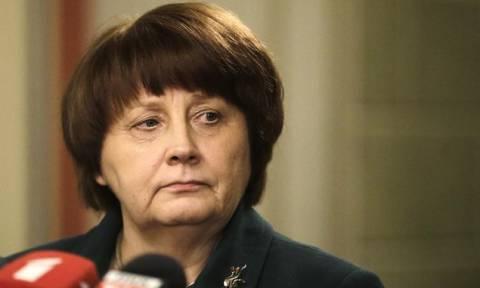 Συμφωνία: Τραβάει το χαλί η Λετονή πρωθυπουργός