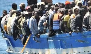 Ιταλία: Περισσότεροι από 800 μετανάστες διασώθηκαν - 12 νεκροί