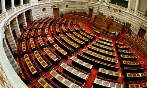 Βουλή: Στις 15.00 στις αρμόδιες Επιτροπές το ν/σ για τη συμφωνία με τον ESM