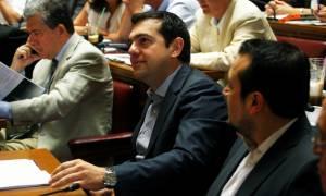 Live Blog -Συμφωνία: Σε εξέλιξη η συνεδρίαση της Ολομέλειας της Βουλής