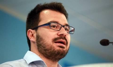 Διαπραγματεύσεις - Παπαμιμίκος: Δεν θα δώσουμε στον Τσίπρα εντολή για ρήξη