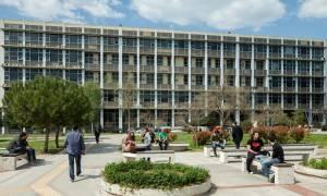 Θεσσαλονίκη: Συλλήψεις 6 ατόμων σε επιχείρηση της ΕΛ.ΑΣ. στο ΑΠΘ