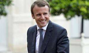 Διαπραγματεύσεις: Αισιοδοξεί ότι η Ελλάδα μπορεί να φθάσει σε συμφωνία με την ΕΕ ο Μακρόν