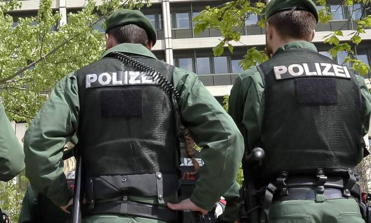 Επίθεση ενόπλου στη Γερμανία με δύο νεκρούς - Ο δράστης συνελήφθη