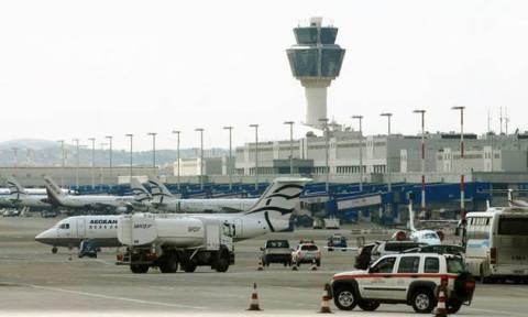Αυξημένη φέτος η επιβατική κίνηση σε όλα τα αεροδρόμια της χώρας