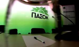 ΠΑΣΟΚ: Να συμπεριληφθεί η θέση του συμβουλίου πολιτικών αρχηγών στο ν/σ για τη συμφωνία