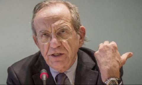 Συμφωνία - Πάντοαν: Χρειάζεται λύση προς βιώσιμη και διαρκή ανάπτυξη