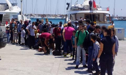 Ηνωμένα Έθνη: Η Ελλάδα χρειάζεται βοήθεια για την αντιμετώπιση της κρίσης με τους πρόσφυγες