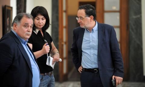 Συμφωνία: ΣΥΡΙΖΑ - Η Αριστερή Πλατφόρμα καλεί τον Τσίπρα να απορρίψει τον εκβιασμό