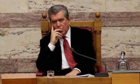 Συμφωνία- Μητρόπουλος: «Κινδυνεύουμε να εξελιχθούμε σε αριστερή παρωδία»