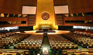 'Εκθεση ΟΗΕ για Κυπριακό: Καμία αναφορά σε «Μπαρμπαρός», «υδρογονάνθρακες» και «Έρογλου»