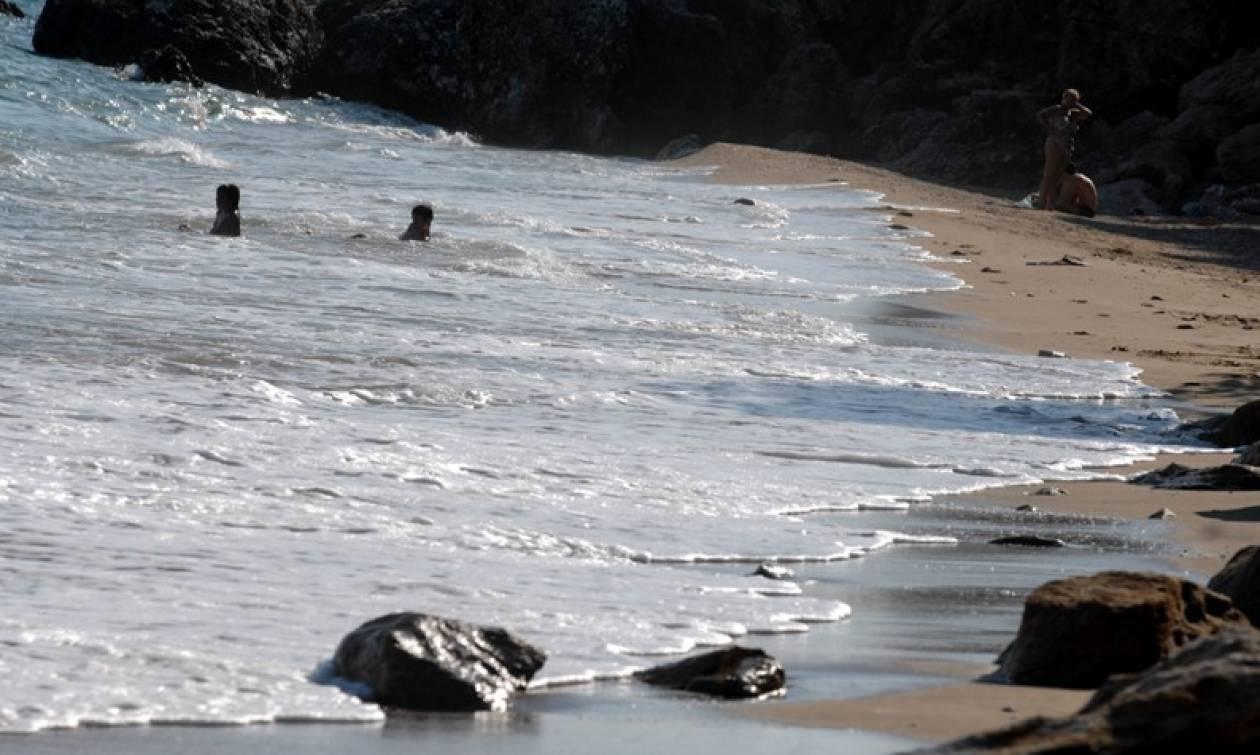 Αγνοείται 60χρονη που κολυμπούσε στην Επανομή Θεσσαλονίκης